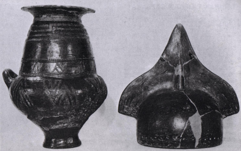 Los Misteriosos Etruscos  Taringa