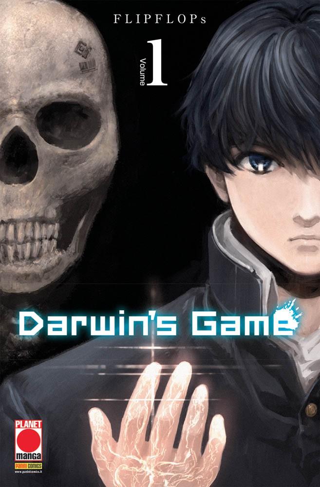 Darwins Game  Wikipedia