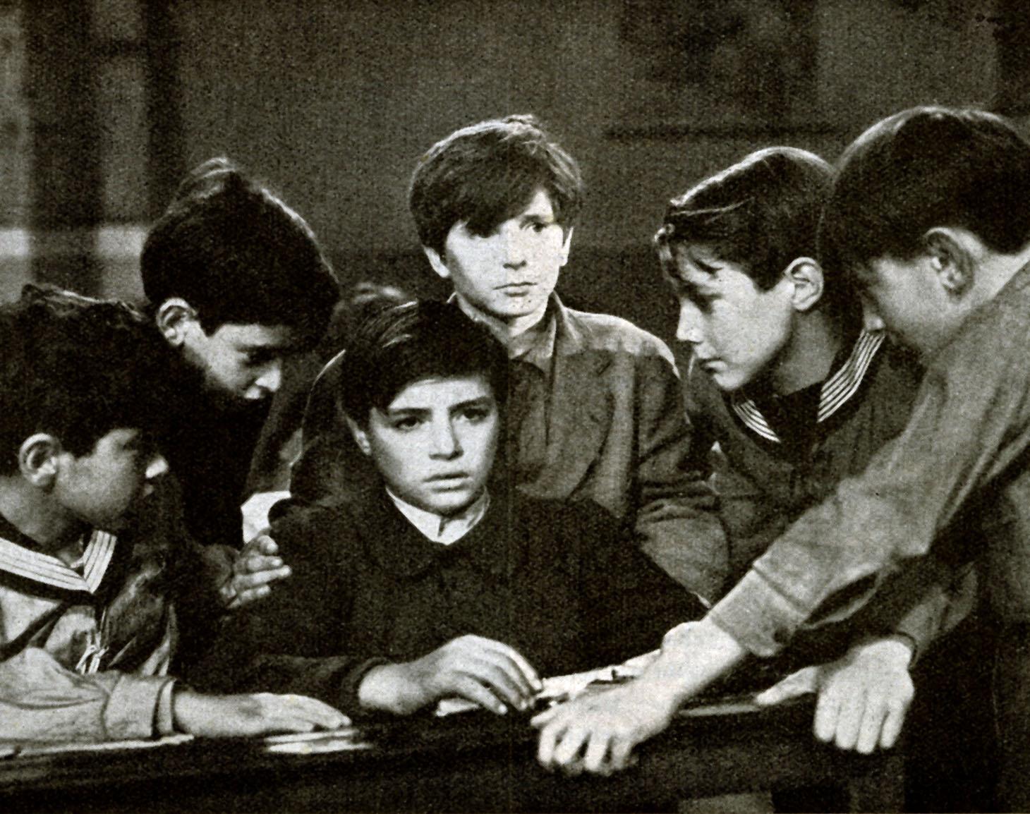 Cuore film 1948  Wikipedia