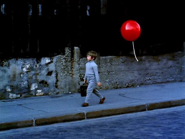 Il palloncino rosso  Wikipedia