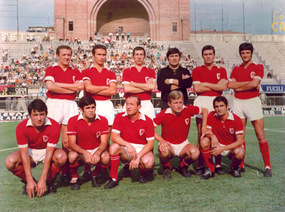 Associazione Calcio Perugia 19671968  Wikipedia