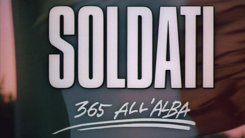 Soldati  365 allalba  Wikipedia