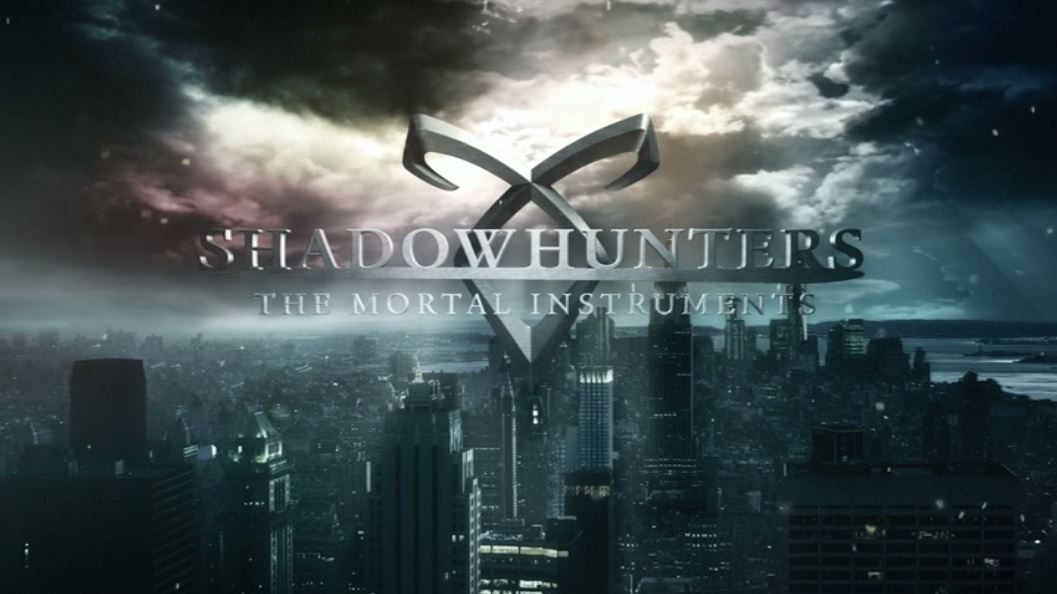 The Mortal Instruments Quotes Wallpaper Shadowhunters Serie Televisiva Wikipedia