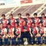 Cagliari Calcio 1985 1986 Wikipedia