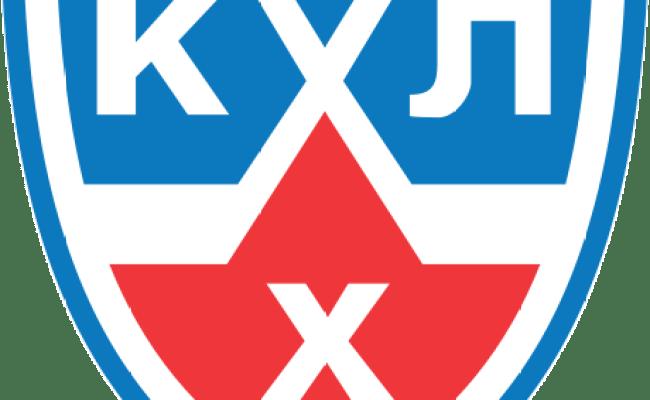 Kontinental Hockey League 2014 2015 Wikipedia
