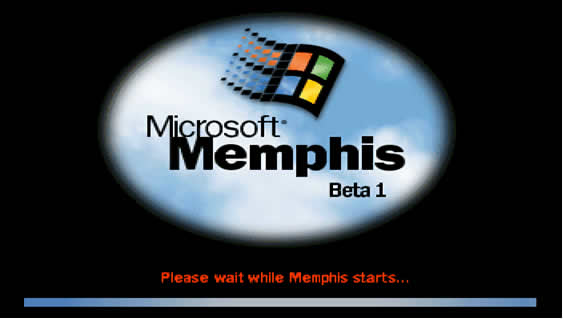 Microsoft memphis avvio | GrecTech