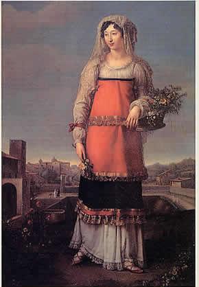 Carlotta Bonaparte  Wikipedia