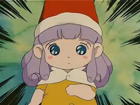 Green Anime Wallpaper Memole Dolce Memole Wikipedia