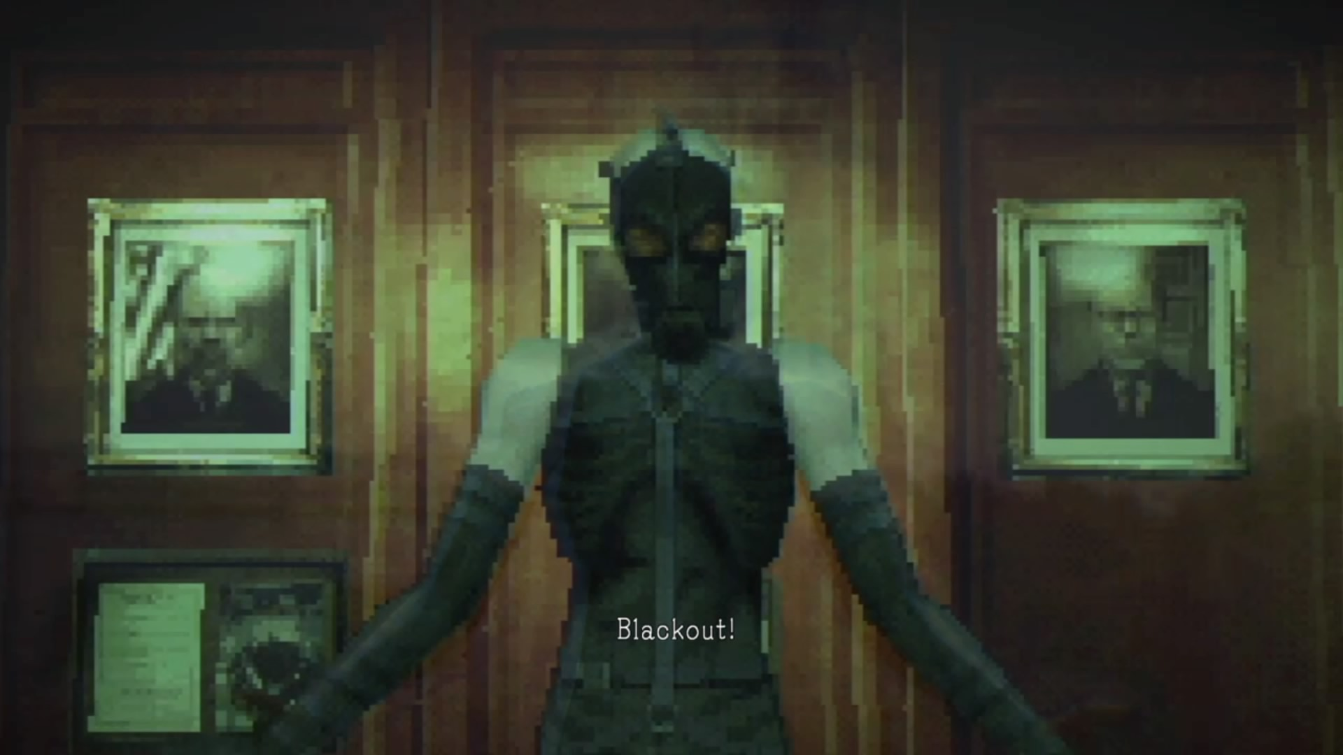 Girl With Mask Wallpaper Psycho Mantis Wikipedia