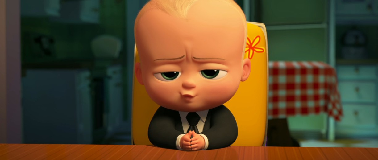 Baby Boss  Wikipedia