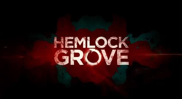 Hemlock Grove  Wikipedia
