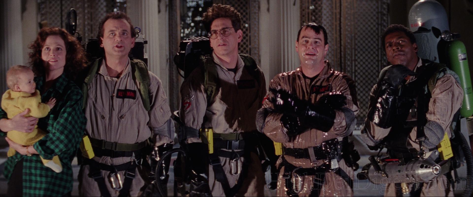 Ghostbusters II  Acchiappafantasmi II  Wikipedia