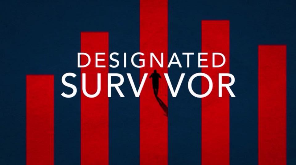 Designated Survivor  Wikipedia