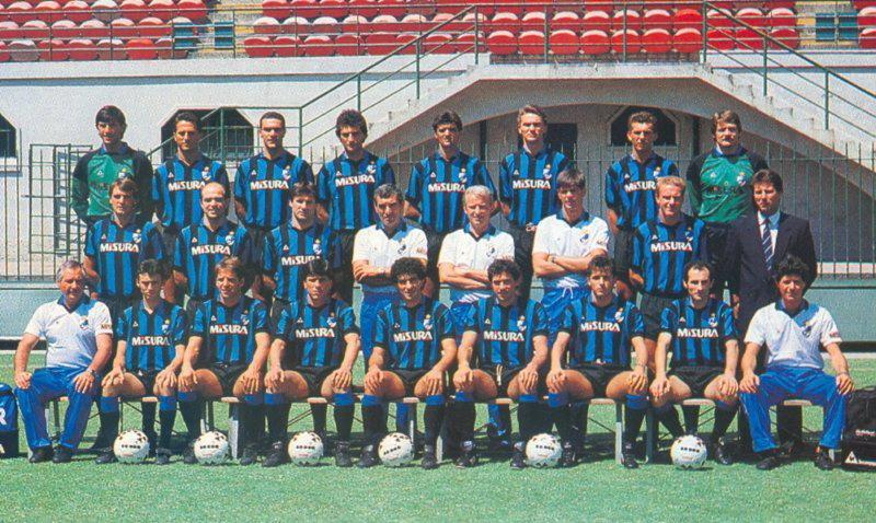 Football Club Internazionale Milano 19861987  Wikipedia