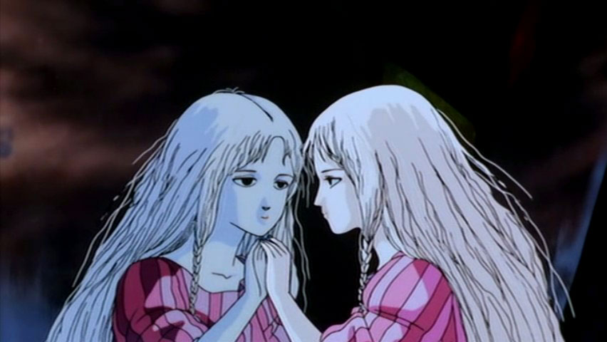 K Anime Wallpaper Tenshi No Tamago Film 1985 Wikipedia