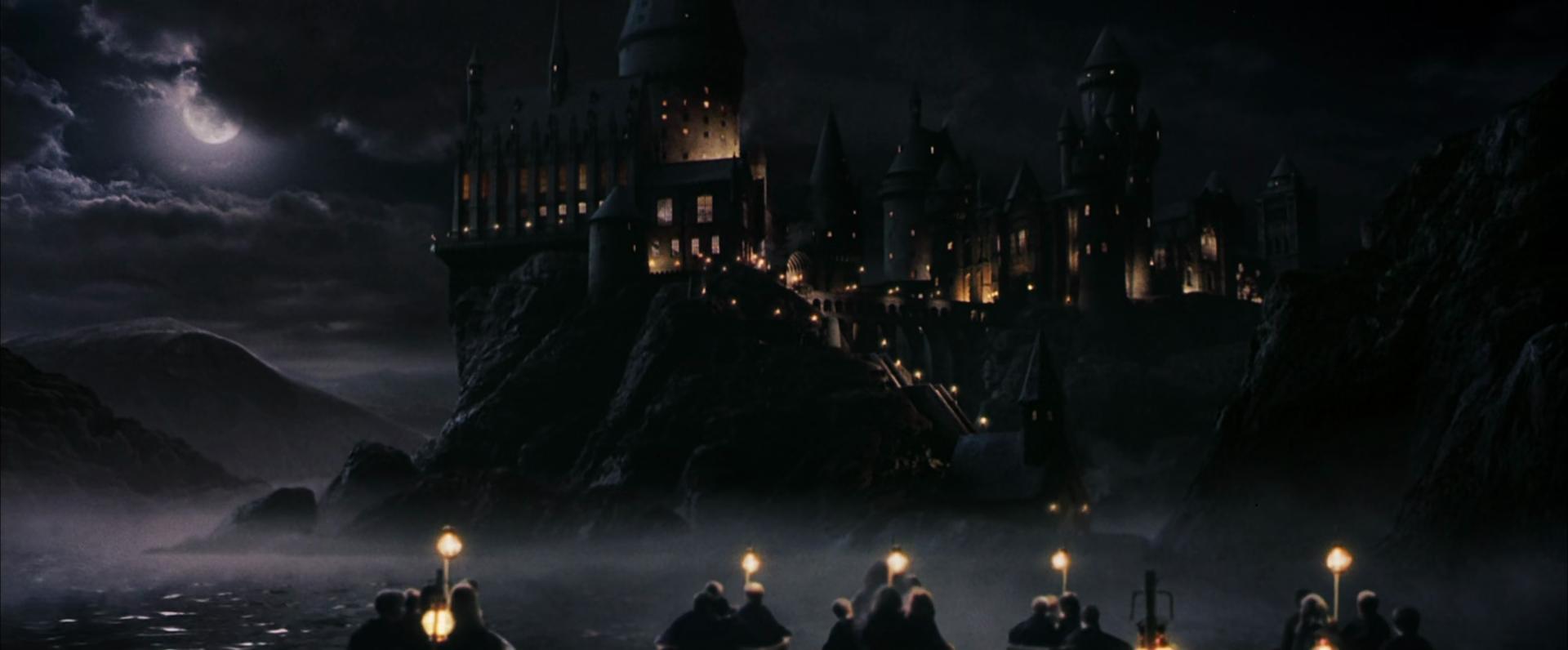 Harry Potter e la pietra filosofale film  Wikipedia