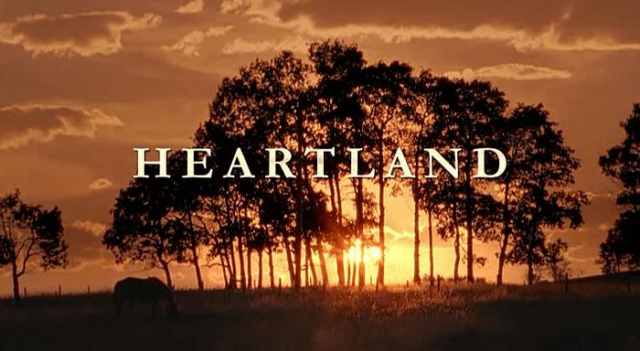 Heartland Serie Televisiva Canadese 2007 Wikipedia