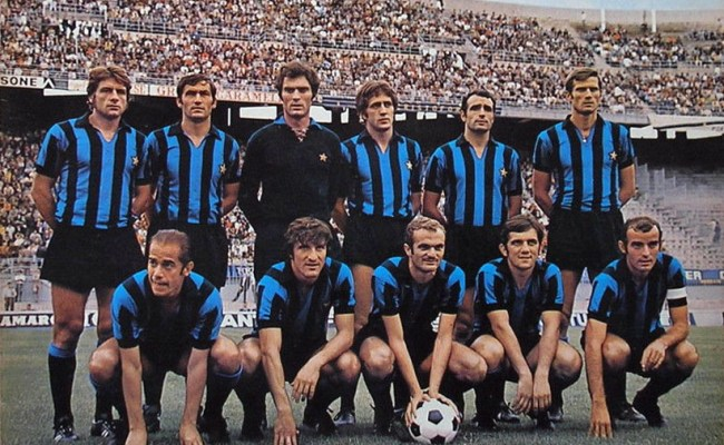 Football Club Internazionale Milano 1969 1970 Wikipedia