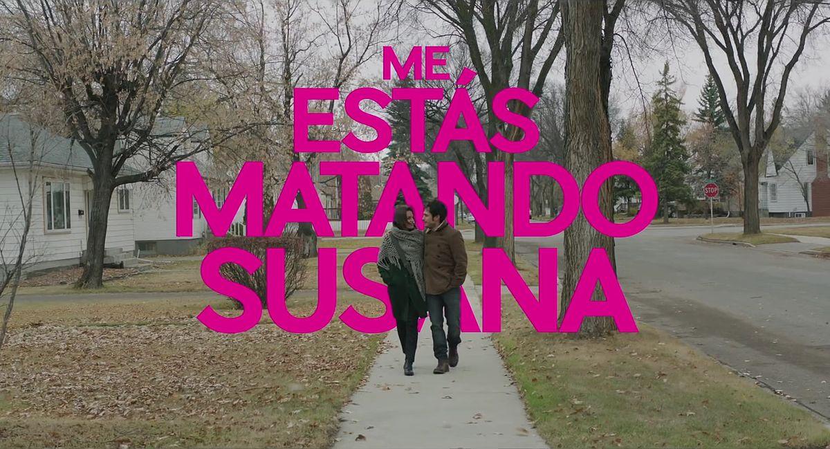 Me ests matando Susana  Wikipedia