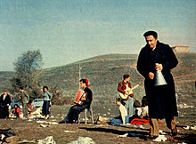 220px Federico Fellini 56 - Fellini