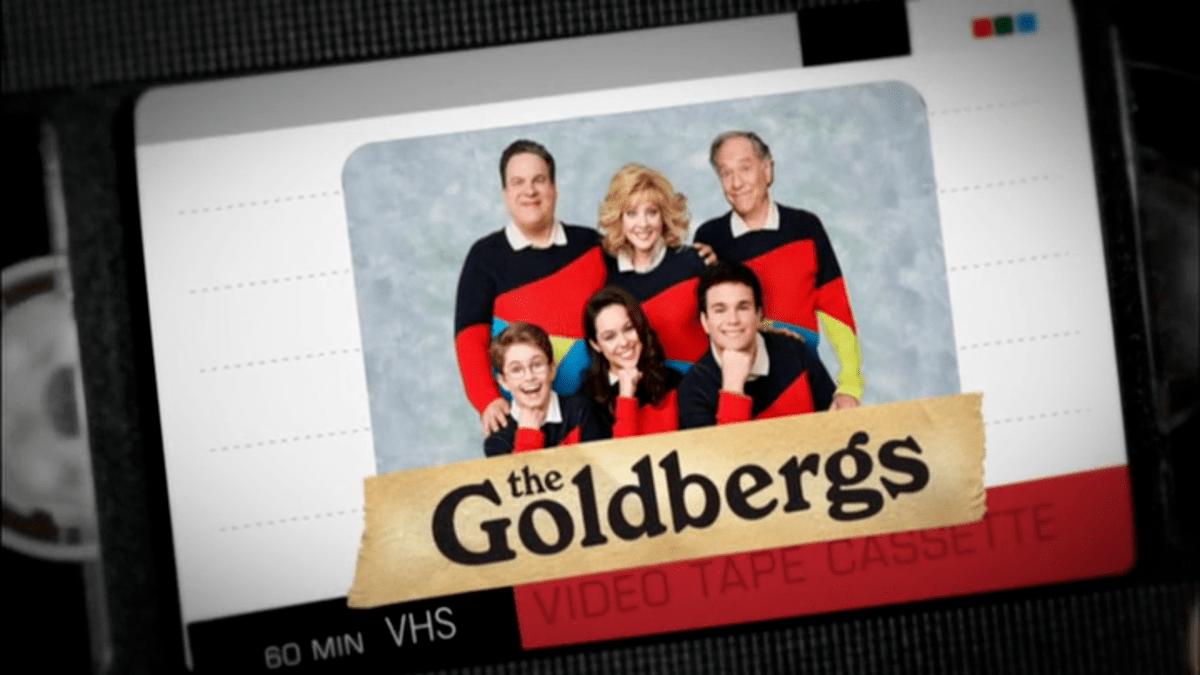 The Goldbergs  Wikipedia