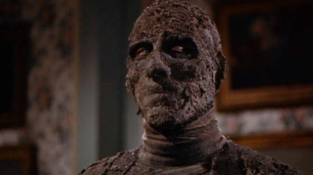 La mummia film 1959  Wikipedia