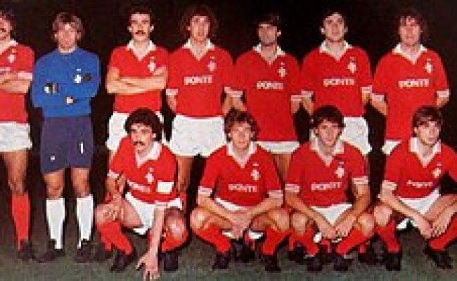 Associazione Calcio Perugia 1981 1982 Wikipedia