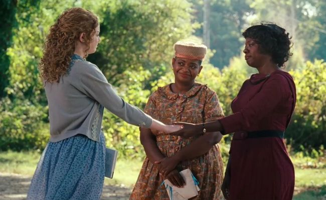 The Help Film Wikipedia