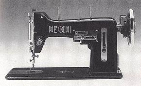 Necchi  Wikipedia