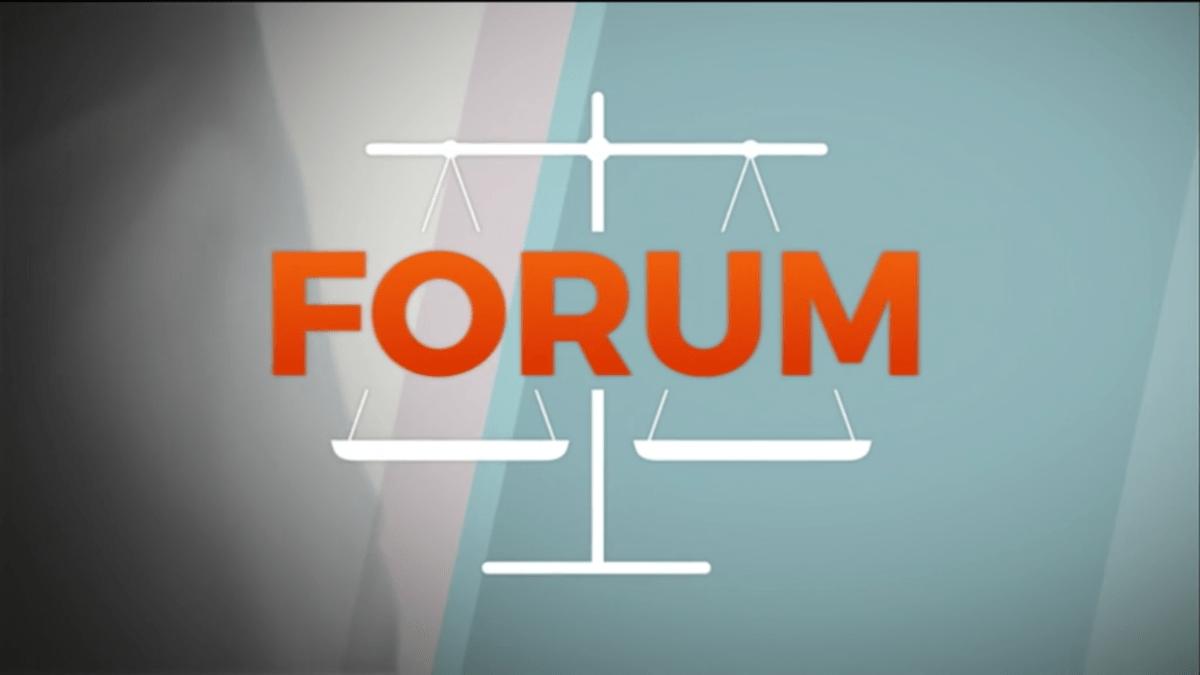 Forum programma televisivo  Wikipedia