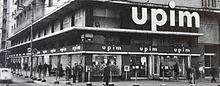 UPIM  Wikipedia