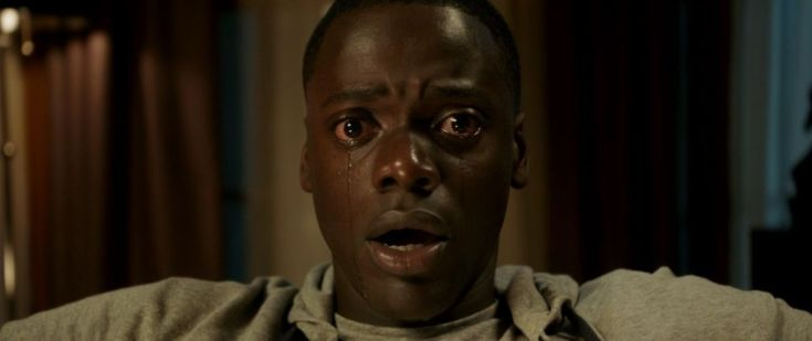 Scappa: Get Out - violenza