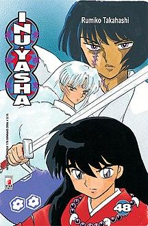 48º volume dell'edizione italiana del manga.