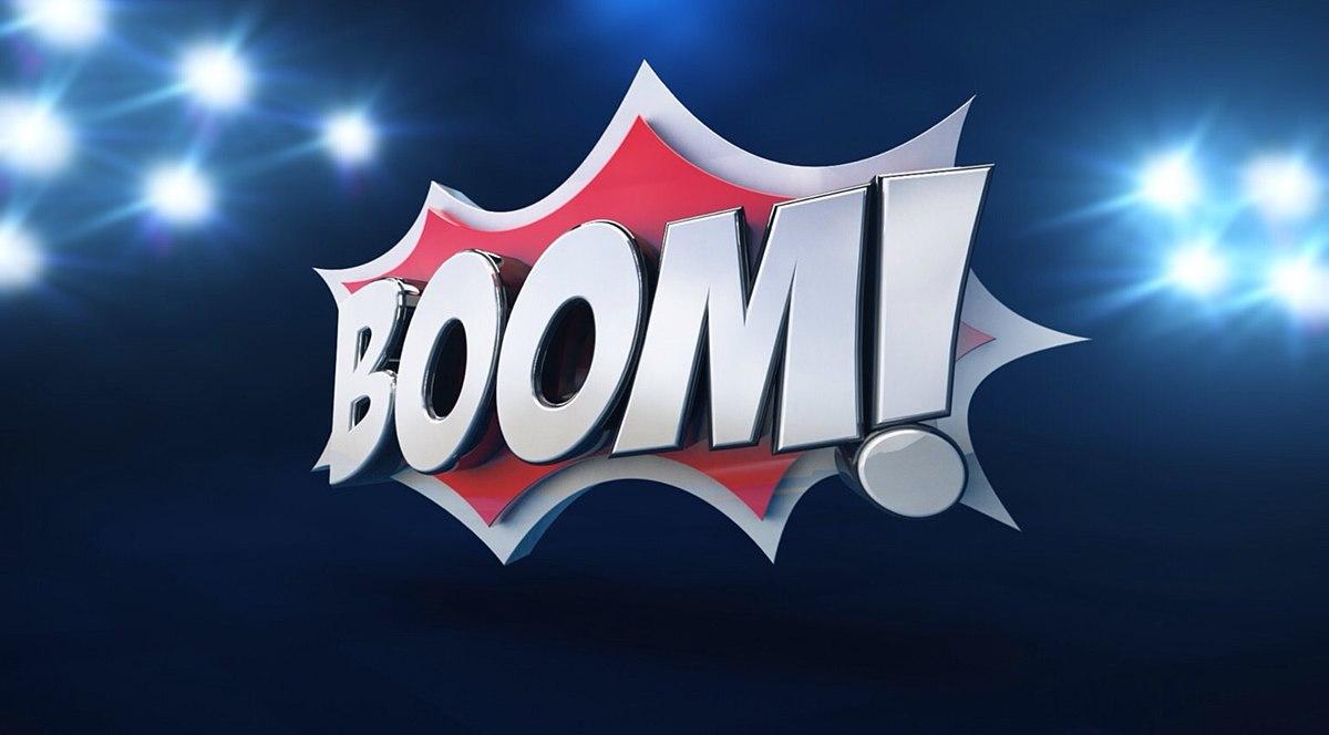Boom programma televisivo  Wikipedia