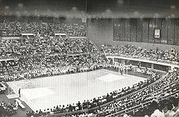 Palazzetto dello sport Mario Argento  Wikipedia