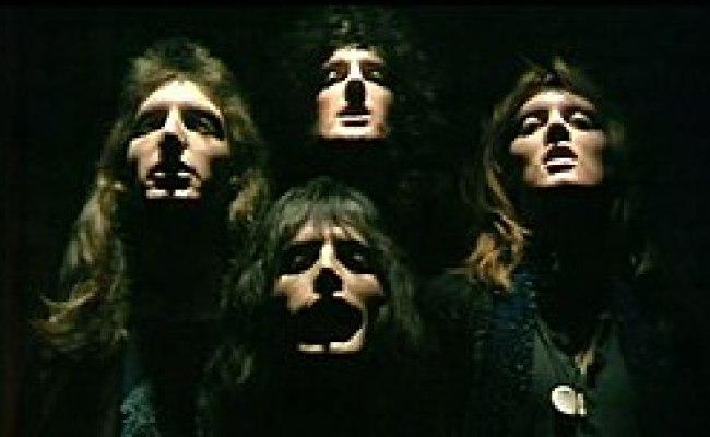 Bohemian Rhapsody Wikipedia