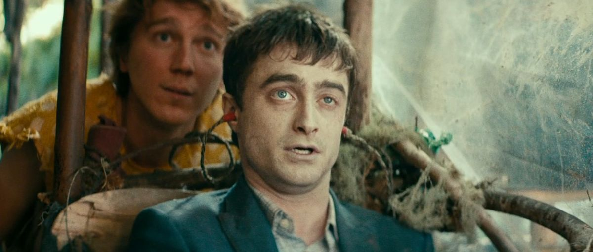 Swiss Army Man  Un amico multiuso  Wikipedia