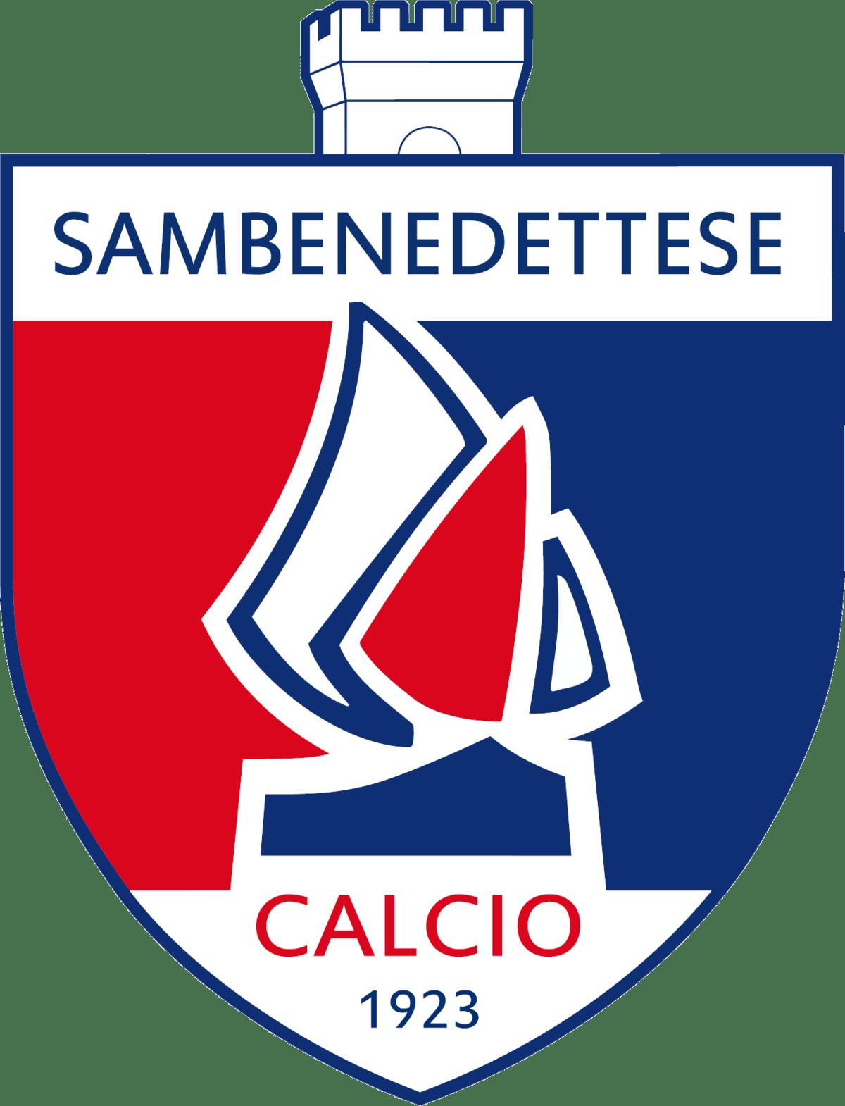 Societ Sportiva Sambenedettese  Wikipedia