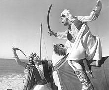 220px Lo sceicco bianco - Fellini