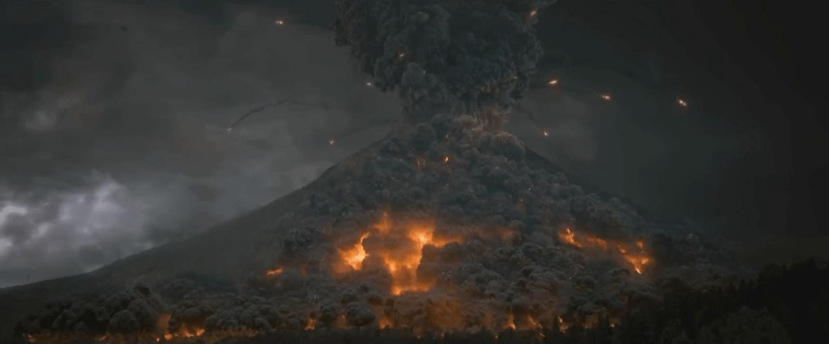 Pompei film 2014  Wikipedia