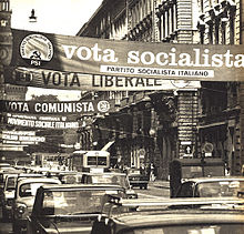 Elezioni politiche italiane del 1972  Wikipedia