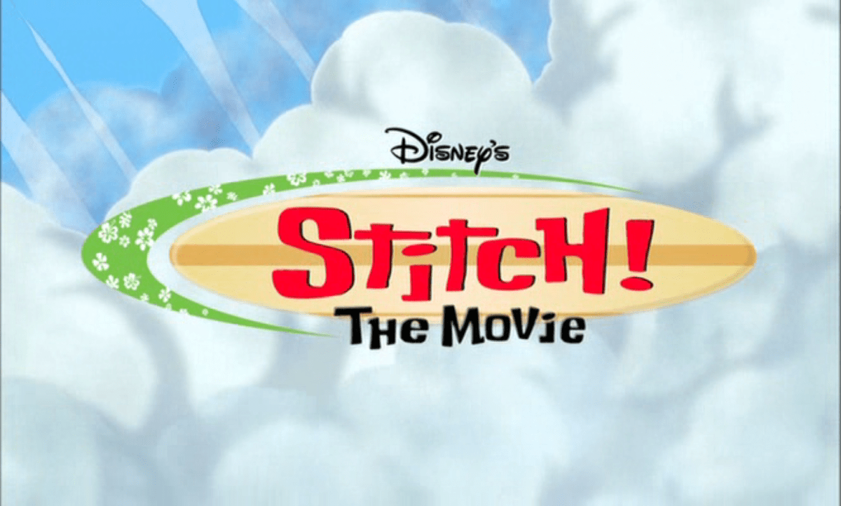 Provaci ancora Stitch  Wikipedia
