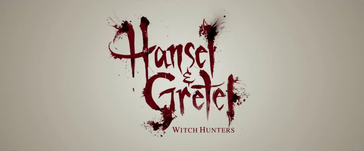 Hansel  Gretel  Cacciatori di streghe  Wikipedia