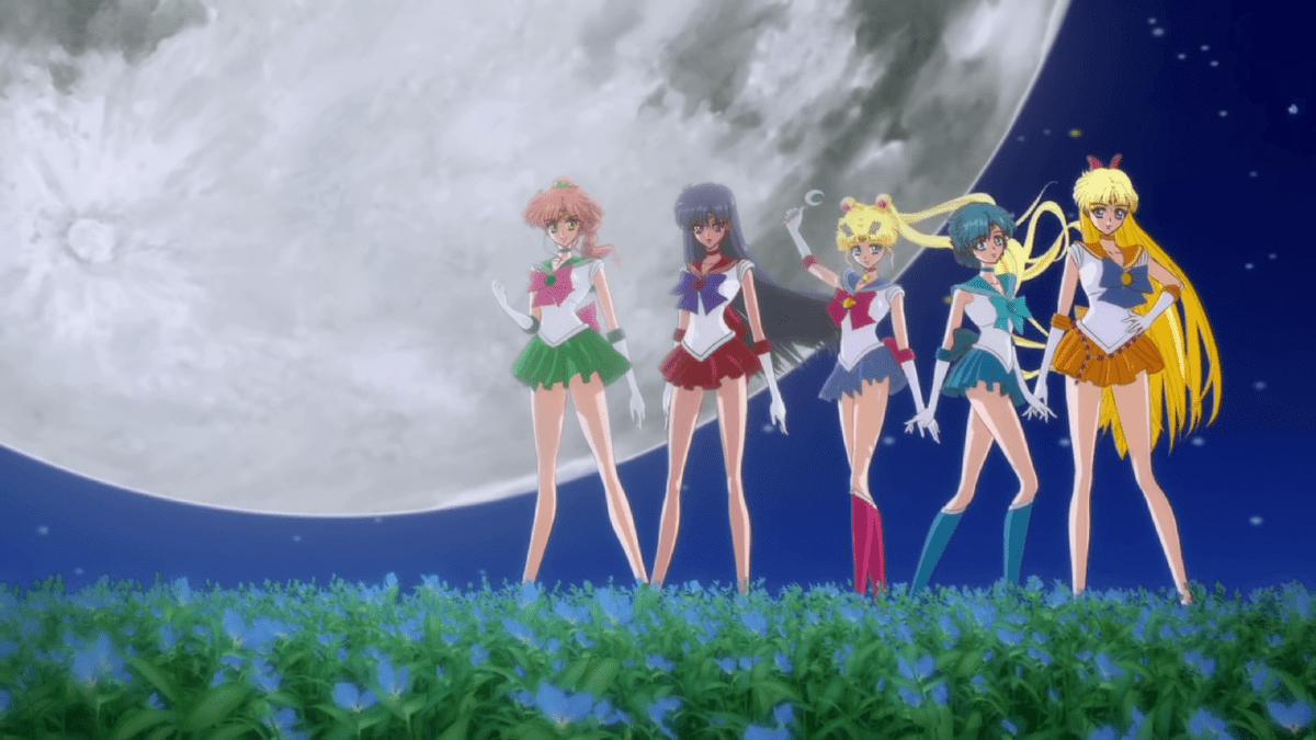Anime Moon Wallpaper Moon Pride Wikipedia