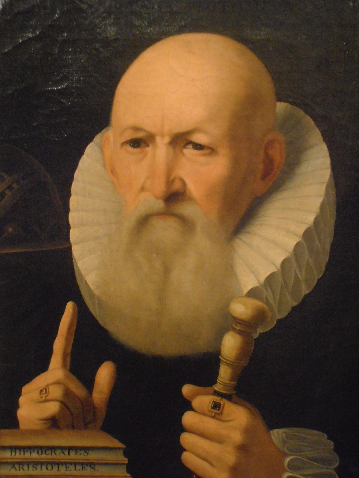 Ludovico Settala  Wikipedia