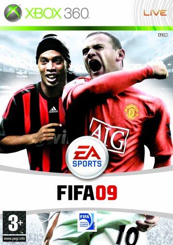 Fifa 09 Vikipedija