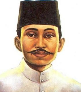 Omar Said Cokroaminoto  Wikipedia Bahasa Melayu