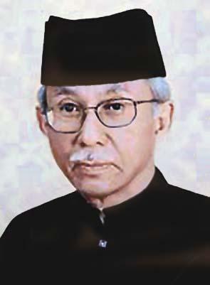 Daim Zainuddin  Wikipedia Bahasa Melayu ensiklopedia bebas