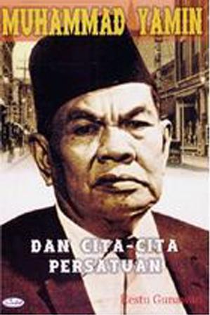 Mohammad Yamin  Wikipedia Bahasa Melayu ensiklopedia bebas