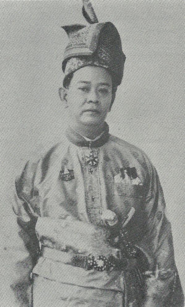 Sultan Badlishah ibni alMarhum Sultan Abdul Hamid Halim